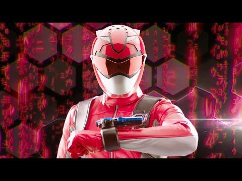 Power Rangers Official   Meet the Red Ranger