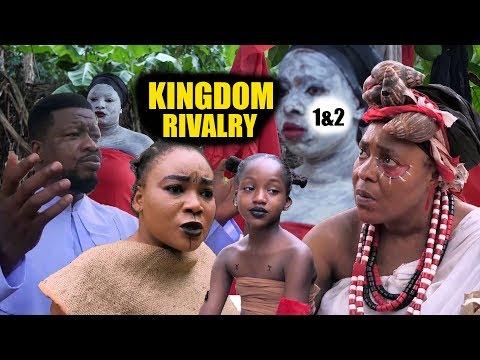 New Movie Series KINGDOM RIVALRY 1&2 - Latest Nigerian Nollywood Movies Full HD