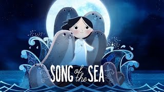 Song of the Sea (2014) AMV - Rainmode