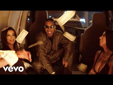 Tyga – Nigga Wit Money