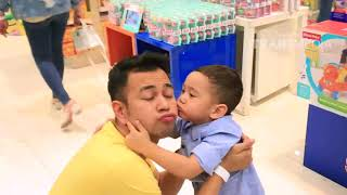 Video JANJI SUCI - Rafathar Tukang Ngabisin Uang Papahnya! (28/10/17) Part 2 MP3, 3GP, MP4, WEBM, AVI, FLV November 2017