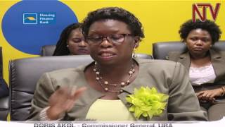 Uganda Revenue Authority made a revenue shortfall of 457bn shs last financial year resulting mainly from a serious shortfall in corporation taxes, lower than expected import tax and general cash-flow problems in many businesses and companies. Subscribe to Our ChannelFor more news visit http://www.ntv.co.ugFollow us on Twitter http://www.twitter.com/ntvugandaLike our Facebook page http://www.facebook.com/NTVUganda