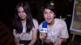 Video Iqbaal Ramadhan & Vanesha Prescilla, Dipertemukan Kembali | Selebrita Siang MP3, 3GP, MP4, WEBM, AVI, FLV November 2018