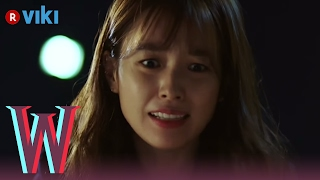 Video W - EP 1 | Han Hyo Joo Trying to Save Lee Jong Suk's Life After Being Sucked Into Comic MP3, 3GP, MP4, WEBM, AVI, FLV April 2018