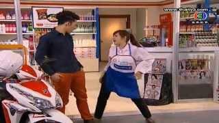 Khrub Khraw Kham - Thai Drama