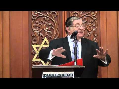The Greatness of Rav Ovadia Yosef - Rabbi Pesach Krohn