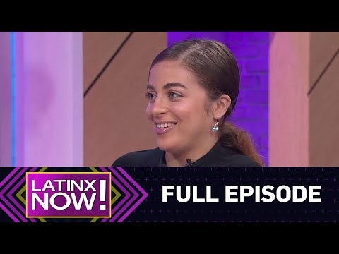 Baby Ariel, Derek Jeter and More - Full Episode | Latinx Now! | E! News