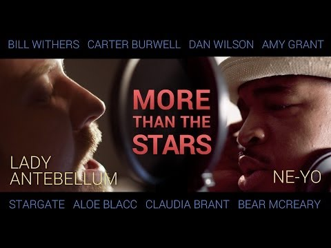 More Than the Stars (Feat. Lady Antebellum, Dan Wilson, Aloe Blacc)