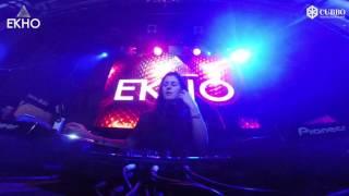 Misstress Barbara - Live @ Ekho Club, Madrid, Spain 2016