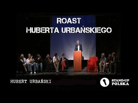 Hubert Urbański Roast - Lincz