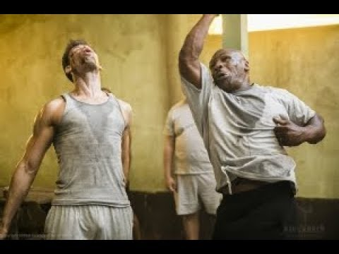 kickbox misilleme Kurt Sloane vs Mike Tyson film klibi