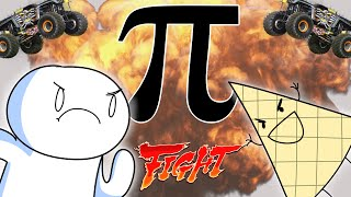 Happy Pi day everyone! Go checkout Vi Hart's channel➤ https://www.youtube.com/user/Vihart She's made a 2016 version!