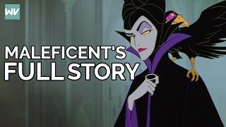 Video Maleficent's Full Story   Sleeping Beauty: Discovering Disney MP3, 3GP, MP4, WEBM, AVI, FLV September 2018