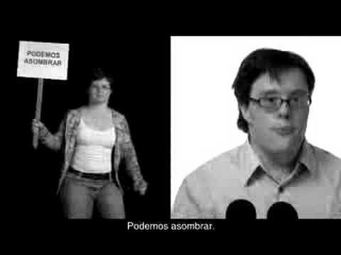 Ver vídeoSíndrome de Down: Anuncio de Obra Social Caja Madrid