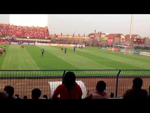 Persepam MU 0-2 Arema Indonesia (26 Mei 2013) Malas Utas Awij!