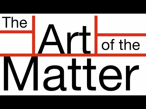 Art Of The Matter - How To Overthrow A Government (legally)