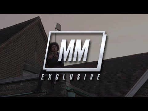 OsoWavey Jay – Long Day (Music Video) | @MixtapeMadness