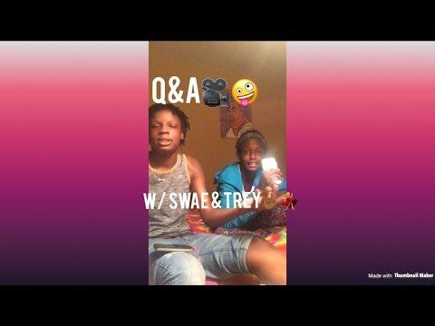 We Had Sex??!😱🤭(Q&A🎥)