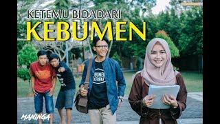 Video Ketemu Bidadari Kebumen | Film Pendek Ngapak Kebumen #MANINGA MP3, 3GP, MP4, WEBM, AVI, FLV Maret 2019