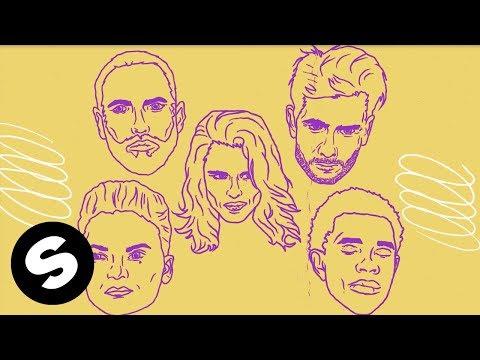 Kris Kross Amsterdam, Conor Maynard - Ooh Girl (feat. A Boogie Wit Da Hoodie) [Official Lyric Video]