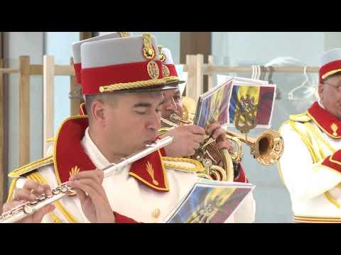 Президент Республики Молдова принял верительные грамоты пяти иностранных послов