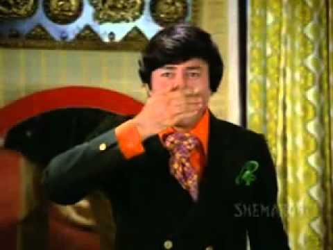 Heera Panna   Ek Paheli Hai Tu Naar Naveli Hai Tu   Kishore Kumar   Asha Bhonsle