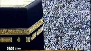 الشيخ خالد الغامدي - 3-12-2010 -صلاة الفجر - الحرم المكي.mp4