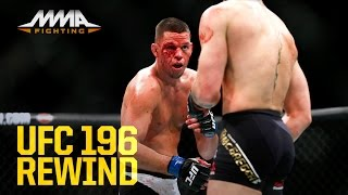 Nonton Ufc 196 Rewind  Nate Diaz Submits Conor Mcgregor Film Subtitle Indonesia Streaming Movie Download