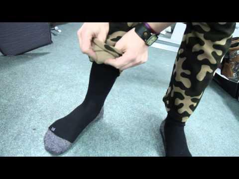 Камуфляжный флисовый костюм «Онега» км N низ. Видеообзор.