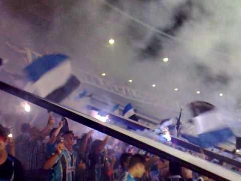 Eu sou borracho sim senhor - Geral do Grêmio - Grêmio