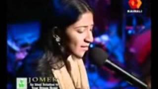 Shweta Mohan - SANDHYE  watch on tvmalayalam.com