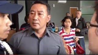 Video Adu Mulut Diikuti Tindakan Kasar Petugas Keamanan Apartemen Green Pramuka City. MP3, 3GP, MP4, WEBM, AVI, FLV Februari 2018