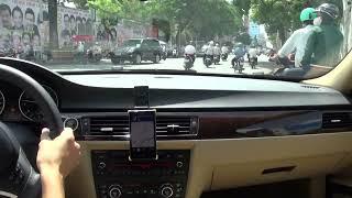 Tinhte.vn - Trải nghiệm thực tế dẫn đường bằng HERE Drive