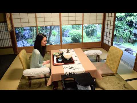 Video of Kyoto Nissho Besso Ryokan