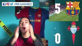 Download Video Barcelona vs Celta |  Copa del Rey ( VUELTA ) |  REACCIONES MP3 3GP MP4