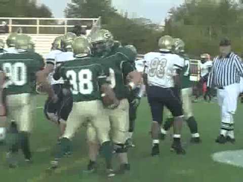 Greenwood vs. Decatur Central 2011