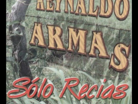 Reynaldo Armas - La Sordomuda