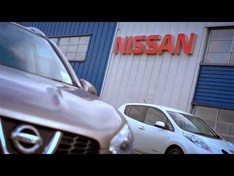 Η Nissan μηνύει την καμπάνια του Brexit – economy