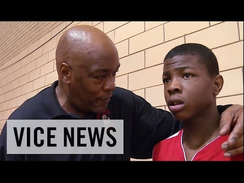 High - Subscribe to VICE News here: http://bit.ly/Subscribe-to-VICE-News On Chicago's West Side, there is a school for the city's most at-risk youth — the Moses Mon...