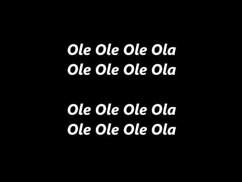 We Are One (Ole Ola) - Pitbull feat. Jennifer Lopez & Claudia Leitte (Lyrics)