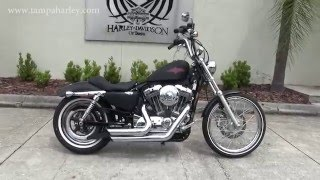 2. 2014 Harley Davidson XL1200V Sportster Seventy Two - Sportster 72 for sale