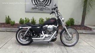 10. 2014 Harley Davidson XL1200V Sportster Seventy Two - Sportster 72 for sale