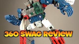 Video 360 Swag Review: Transformers Hasbro Titans Return Fortress Maximus MP3, 3GP, MP4, WEBM, AVI, FLV Agustus 2019