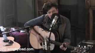 Mumford & Sons - I Will Wait (Toad Session)