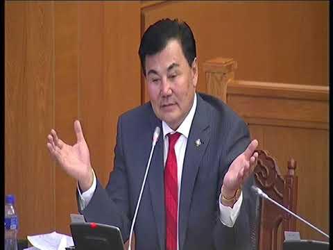 Н.Цэрэнбат: Засгийн газрын өрөнд хувь хэмжээ тогтоохыг дэмжихгүй