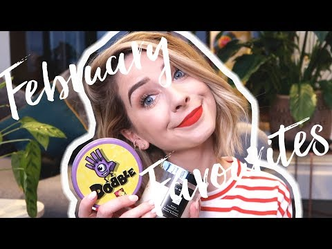 Download Video February Favourites 2018 | Zoella