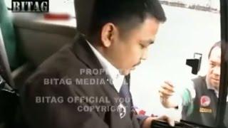 Video Konduktor ng bus (Nanipa ng pasahero, binitbit ng BITAG sa LTFRB!) MP3, 3GP, MP4, WEBM, AVI, FLV September 2018