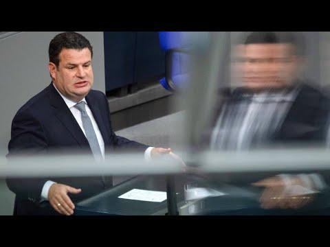 Neues Gesetz: Fachkräfte-Einwanderung - Entwurf von R ...
