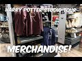 Harry Potter Studio Tour Merchandise