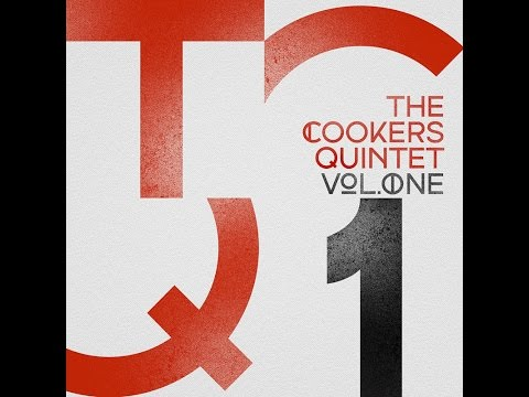 08 The Cookers Quintet - Open Air [DO RIGHT! MUSIC]